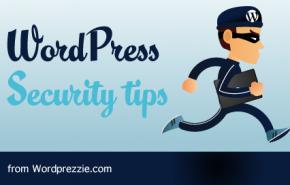 15 Dicas para Proteger o seu WordPress