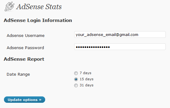 adsense_stats_options