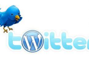 32 plugins para Twitter de gran utilidad para WordPress