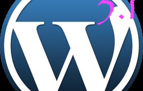 WordPress 3.1 RC