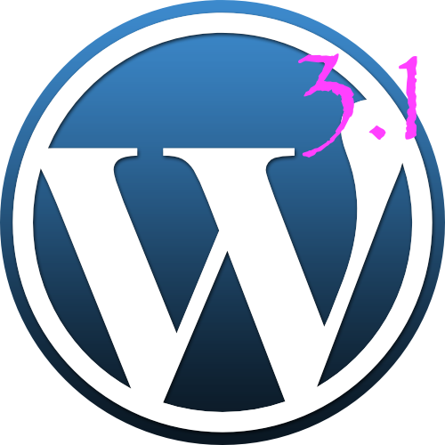 WordPress 3.1 RC
