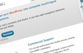 5 plugins para criar um site multi-língua