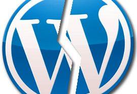 Modificações não autorizadas em plugins do WordPress