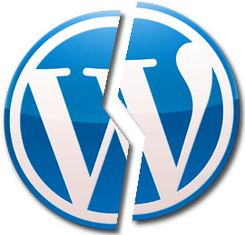 Modificaes no autorizadas em plugins do WordPress