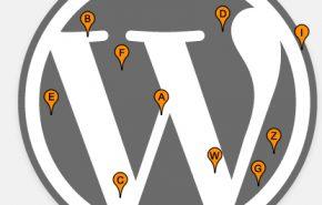 Google Maps com Shortcode no WordPress