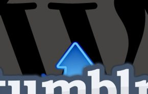 Como importar posts de Tumblr a WordPress