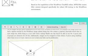 """Melhor conteúdo real """"lorem ipsum"""" para testar o temas WordPress"""