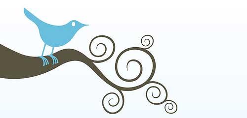 twitter-blogging