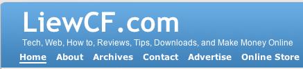 kub - Top 5 Tutoriais Menú de Navegación para WordPress