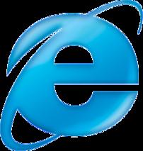 Internet Explorer - Como mostrar um theme Default para o nosso querido Internet Explorer 6