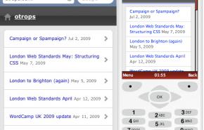 10 plugins Mobile para deixar o seu WordPress móvel!