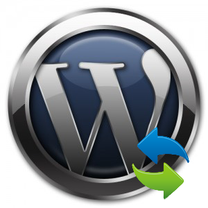 wordPress upgrade logo - Todas as novidades de WordPress 2.9
