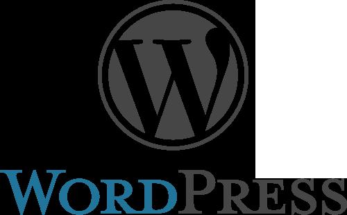 wordpress logo - Nova atulização WordPress 2.8.5 pt-BR