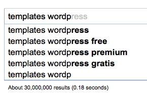 Crie pesquisas em Ajax para seu blog WordPress