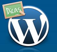 Como alterar o tamanho de todos os vídeos num blog WordPress?