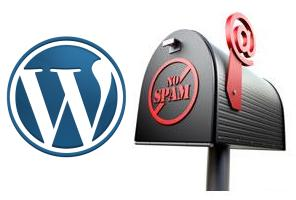 antispam wordpress - Como combater o spam
