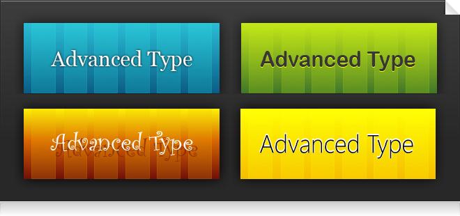 custom fonts - custom-fonts