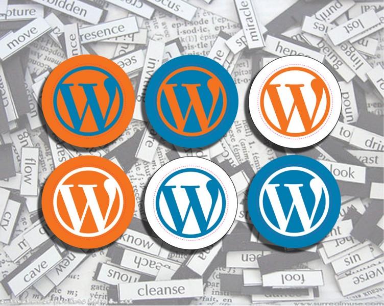 Wordpress logos 752x600 - Wordpress-logos-752x600