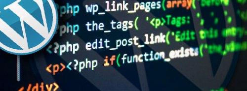code 2 - WordPress Code